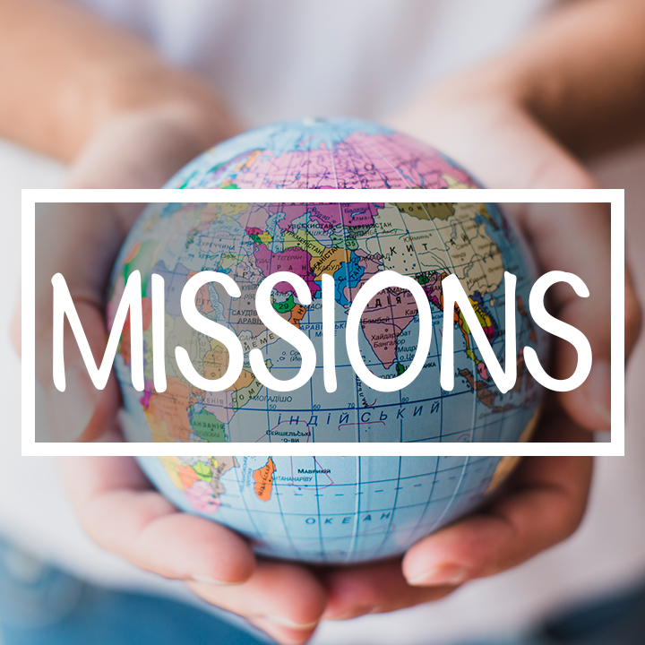 Our Missionaries